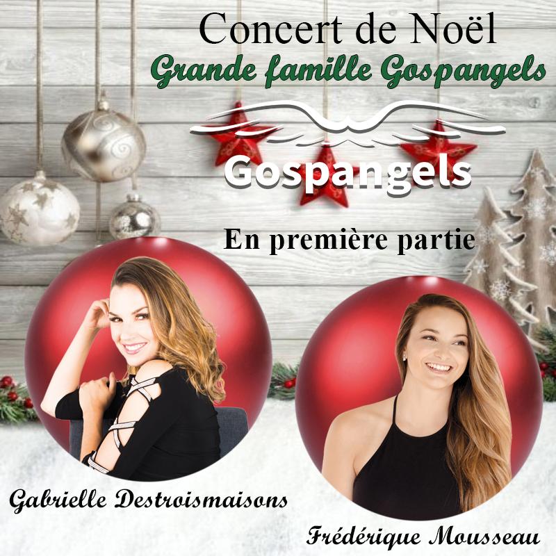 Concert de Noël image